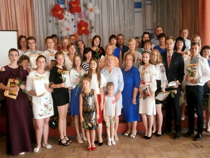 Святкове дійство відбулося 21 червня 2018 року, в актовому залі Іваничівської школи-гімназії, під патронатомголови районної державної адміністрації Лілії Кревської.