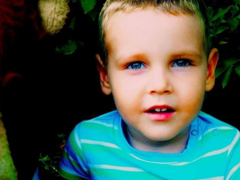 МаленькийСтаніслав Тимчукз Іванич бореться зі страшним діагнозом – «гострий лімфобластний лейкоз крові».
