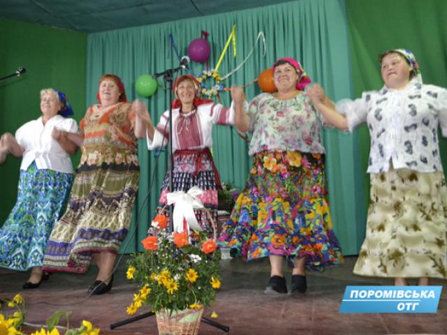 День села в Лежниці
