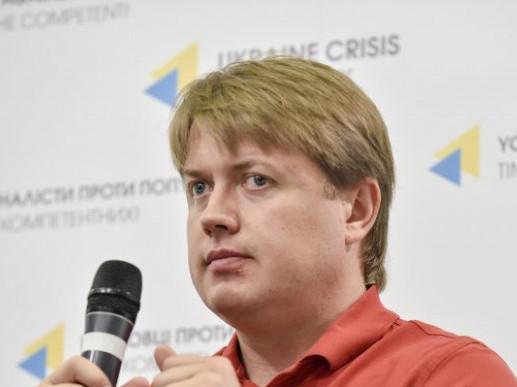Андрій Герус - головаАсоціації споживачів енергетики та комунальних послуг