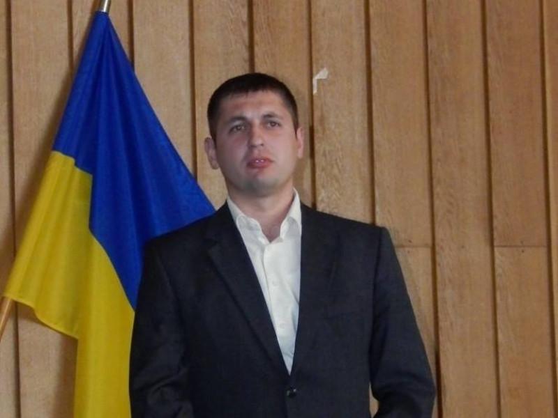 Ігор Дорохольський