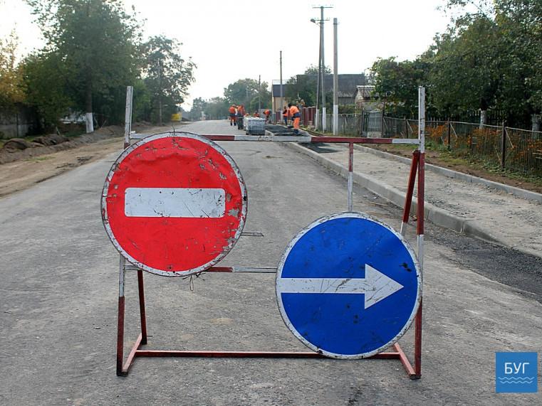 На Волині завершують ремонт дороги між населеними пунктами