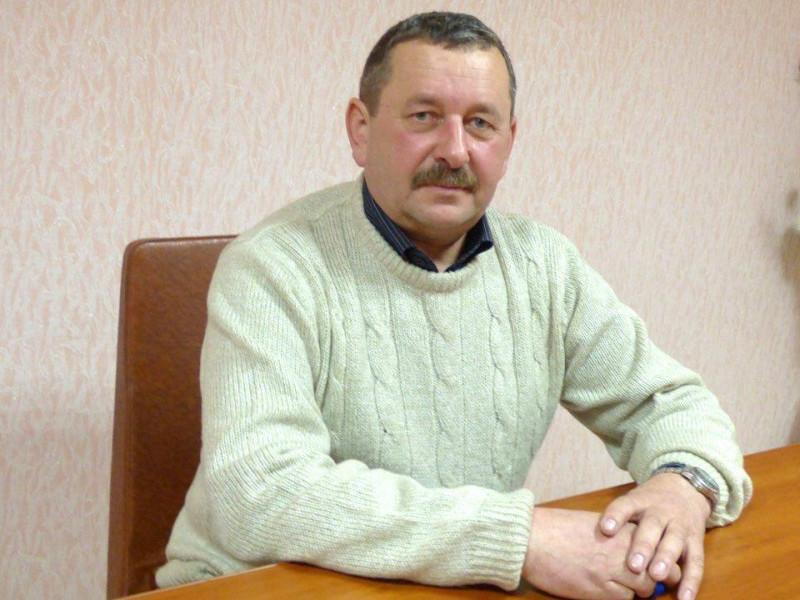 Де і коли на Іваничівщині прийматиме помічник народного депутата України