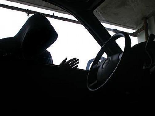 В одному з районів Волині викрили автомобільного злодія