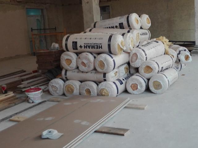 На Іваничівщині розпочали капітальний ремонт Будинку культури