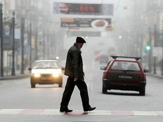 «Самогубці» на дорогах: які штрафи чекають пішоходів-порушників