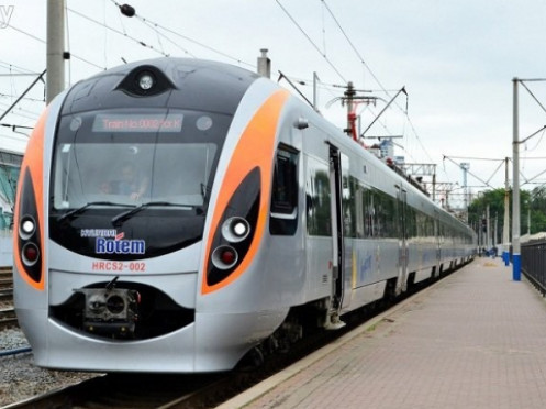 Волинян попереджають про зміни в розкладі руху потяга «Ковель-Львів»