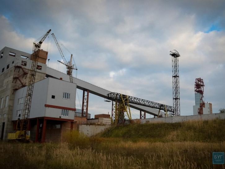 У бюджетній програмі «Державна підтримка будівництва шахти №10 «Нововолинська» передбачено 25 мільйонів