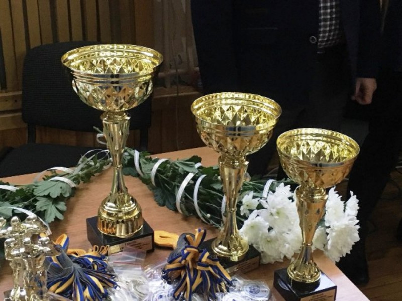 Іваничівські боксери боролись за «Кубок Горохова»