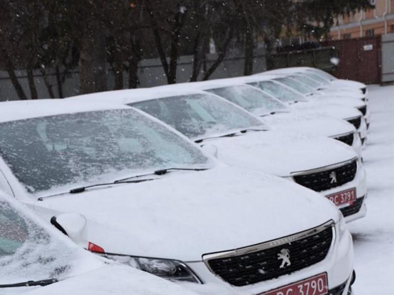 Іваничівська первинка отримала автомобіль від Світового банку