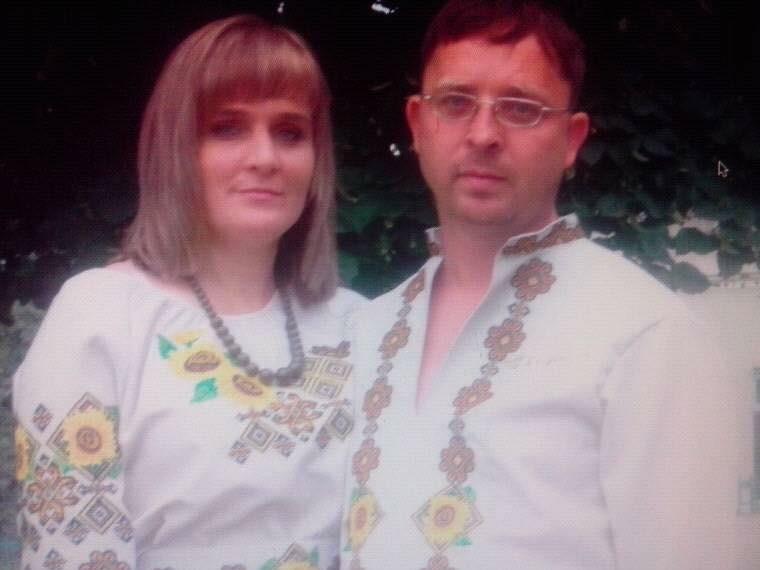 Чоловік готовий віддати свою нирку хворій дружині: родина з Іваничівщині просить про допомогу
