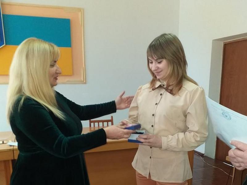 Сироті з Іваничівщини вручили ключі від власної квартири
