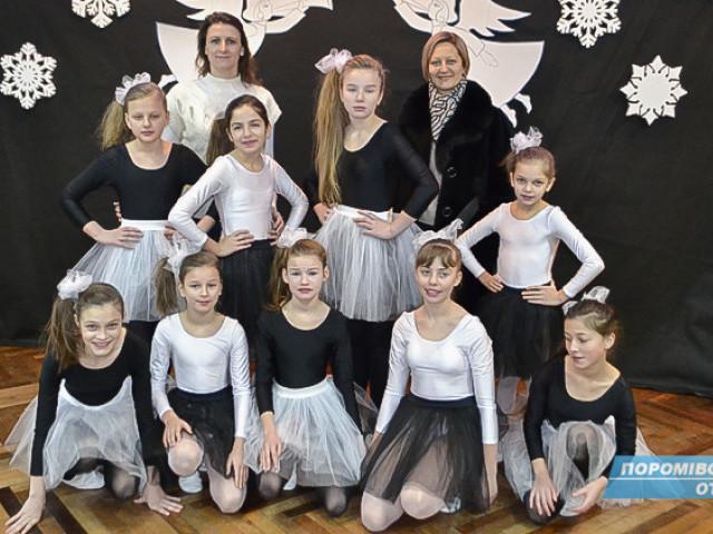 Творчі колективи Поромівської ОТГ відзначились на Всеукраїнському фестивалі