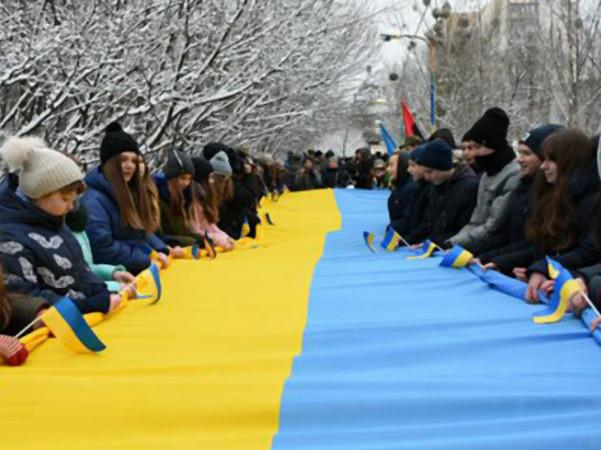 На Іваничівщині відзначать День Соборності України