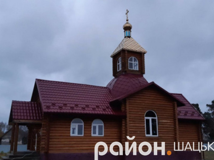Двоє монахів Володимирської єпархії Московського патріархату перейшли до ПЦУ