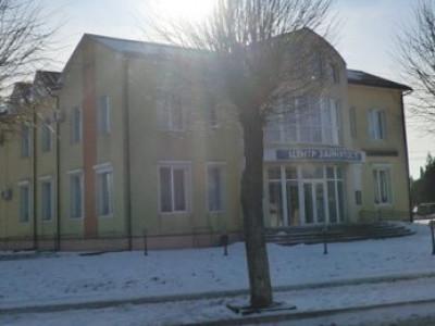 В одному з районів Волині представили новогодиректора центру зайнятості