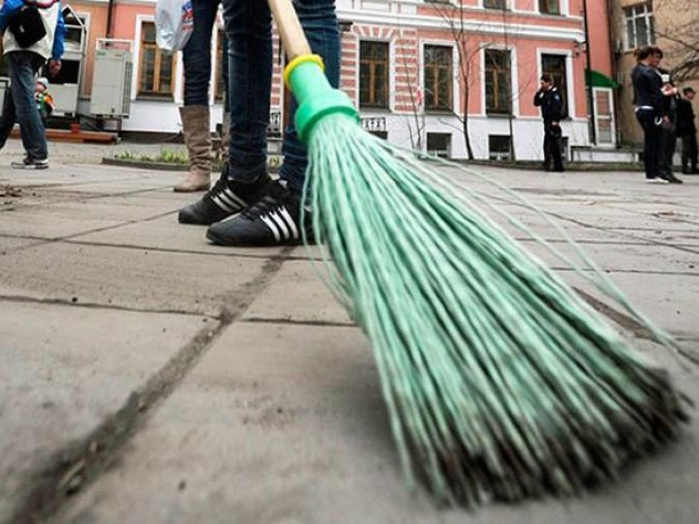 Грибовиця: до громадських робіт залучатимуть безробітних
