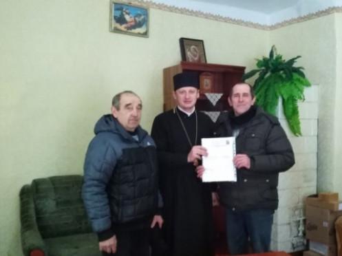 Громада Свято-Семеонівського храму вирішила перейти до ПЦУ