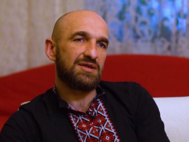 Руслан Кашаюк