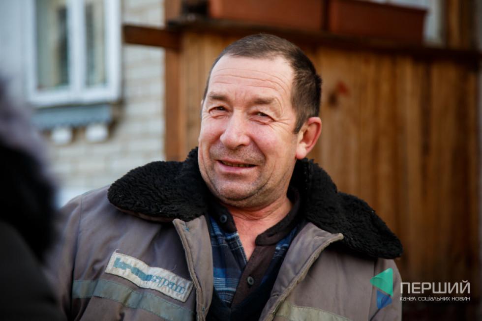 Іван Коханський каже, що вперше чує про польське коріння своєї родини
