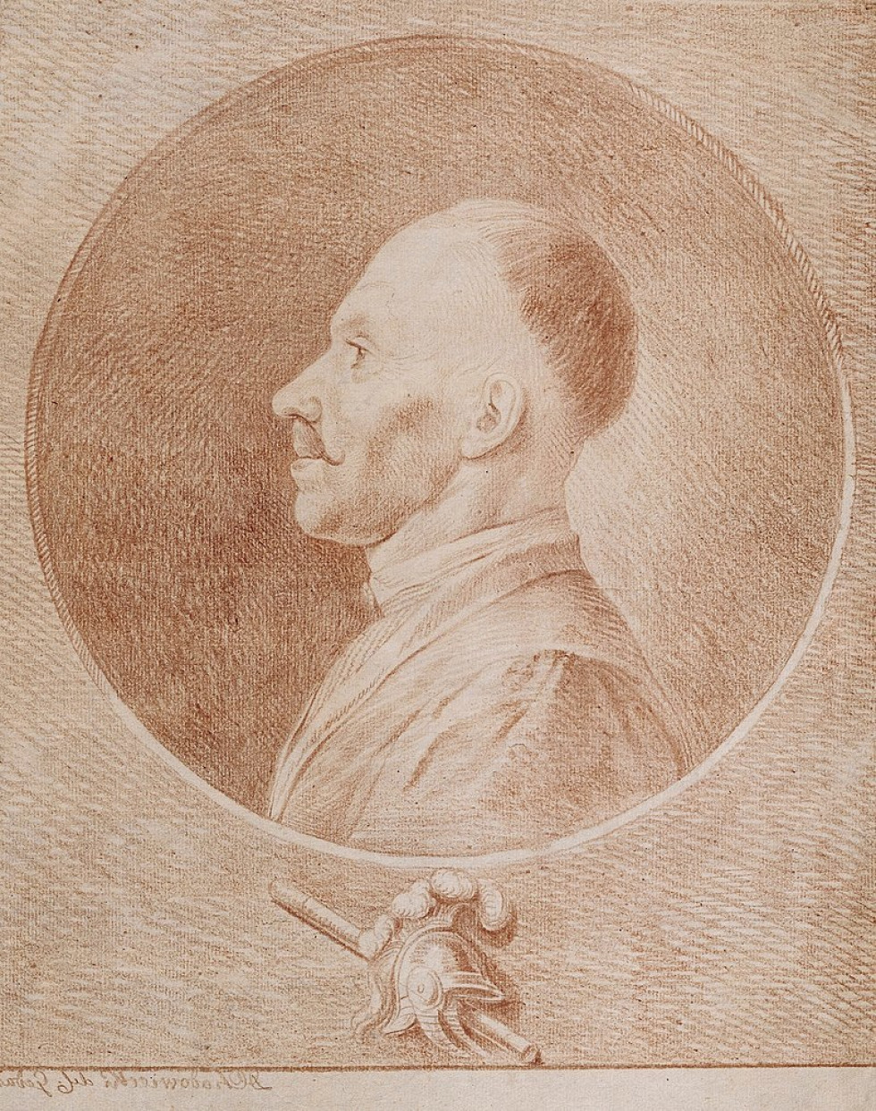 Францішек Чацький, 1773 р. cyfrowe.mnw.art.pl
