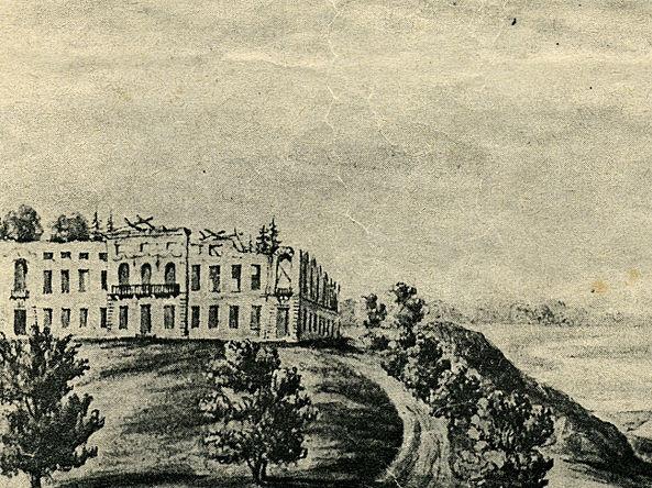 Палац у Боремлі