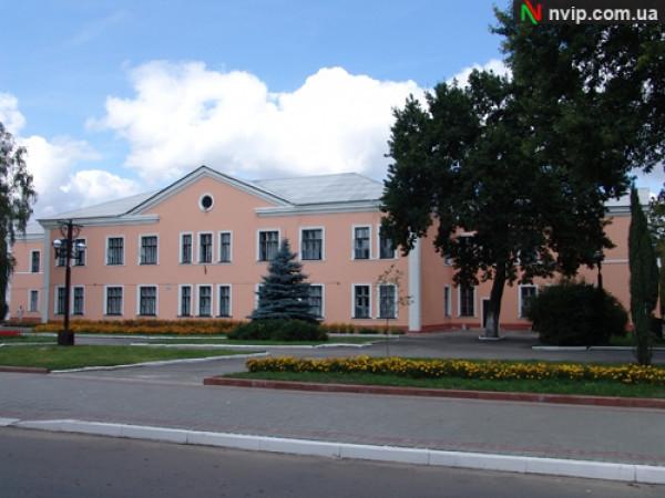 Нововолинська міська центральна лікарня